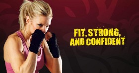Get Fit Kickboxing 2017