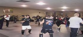 Krav Maga Self Defense in Memphis and Bartlett, TN